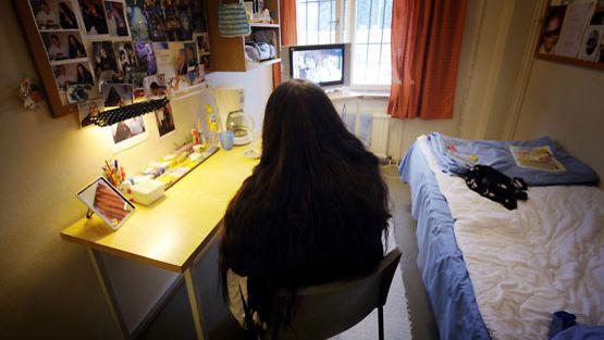 naisten vankilat suomessa Kouvola