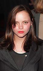 Christina Ricci vuonna 1999.