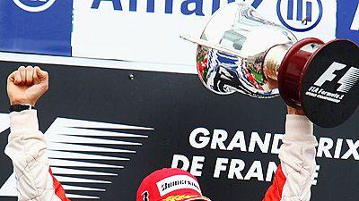 Kimi Räikkönen, kuva: Mark Thompson/Getty Images