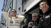 David Coulthard (Kuva: Team McLaren-Mercedes)