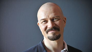 Veeti Kallio on laulaja ja näyttelijä.