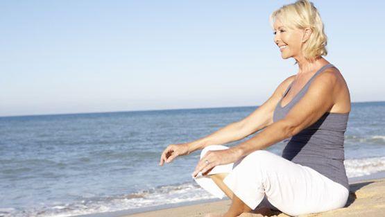 Midfulness voi auttaa mielen hallitsemisessa.