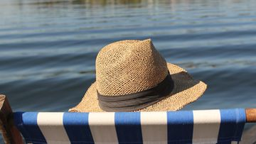 Auringossa saa olla, kunhan muistaa suojata ihonsa hyvin.