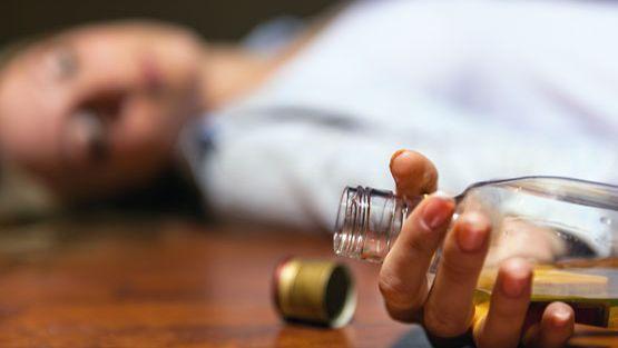 apua alkoholismiin Oulainen