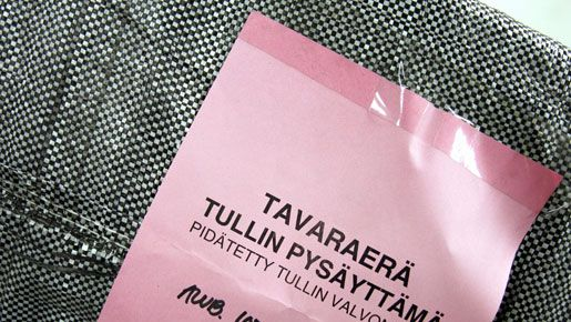 Lehtikuva/Kimmo Mäntylä
