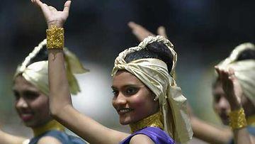 Sri Lankalla hymy on herkässä.
