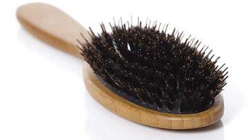 Systostaattihoidot laukaisivat hiustenlähdön.