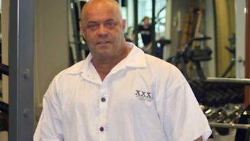 Tapani Valkonen kehottaa treenaamaan erityisesti lihaskuntoa.