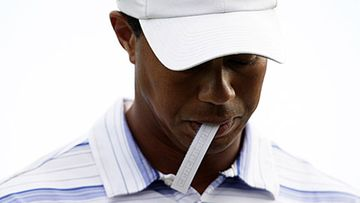Tiger Woods, kuva:Getty/Mark Dadswell