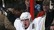 Sidney Crosby (Kuva: Len Redkoles/Getty Images)