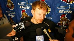 Daniel Alfredsson, kuva: Phillip MacCallum/Getty Images