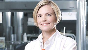 Ihotautilääkäri Susanna Virolainen vastaa kysymyksiin.