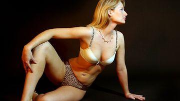 Seksikkäät kuvat sopivat kaikille naisille.