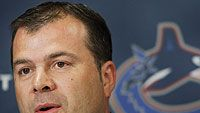Alain Vigneault (Kuva: Lyle Stafford/Getty Images)