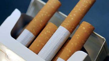 Tupakka on sydämen vihollinen numero yksi.