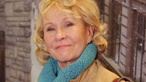 Eeva Litmanen. (Kuva: Kimmo Mäntylä/Lehtikuva)