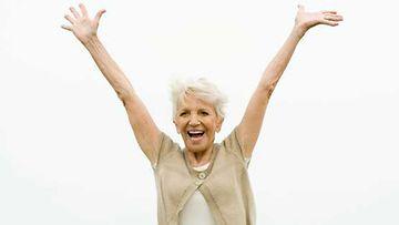 Päälle 70-vuotiaat on yhteiskunnalle tärkeä voimavara.