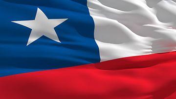 Augusto Pinochet hallitsi Chileä vuosina 1973-1990.