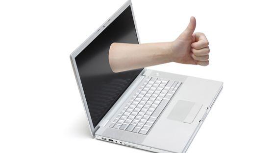 Netissä tapaamasi uusi tuttavuus ei ole automaattisesti ok.