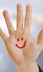 Kun kipu on hallinnassa, elämä hymyilee taas.