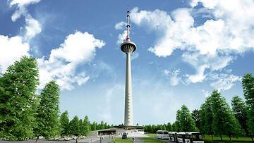 Tähän Tallinnan uuteen nähtävyyteen et ole tutustunut!