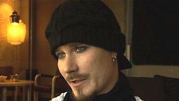 Nightwishin Tuomas Holopainen