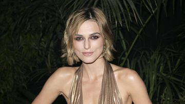 Kiera Knightley ensi-illassa.(Kuva: Dave Hogan/Getty Images)