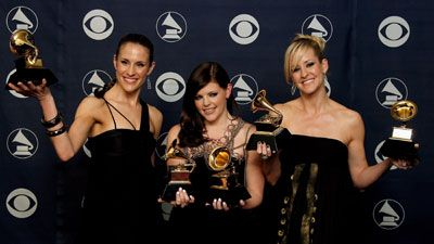 Dixie Chicks (Kuva: Vince Bucci / Stringer / Getty Images)