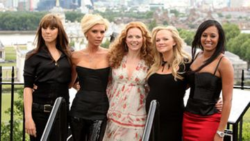 Spice Girls 28.6.2007 (Kuva: Getty Images)