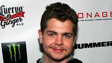 Jack Osbourne (Kuva: Evan Agostini / Getty Images)