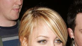 Nicole Richie helmikuussa 2007. (Kuva: Peter Kramer/Getty Images for IMG)