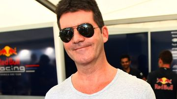Simon Cowell. Kuva: Getty Images