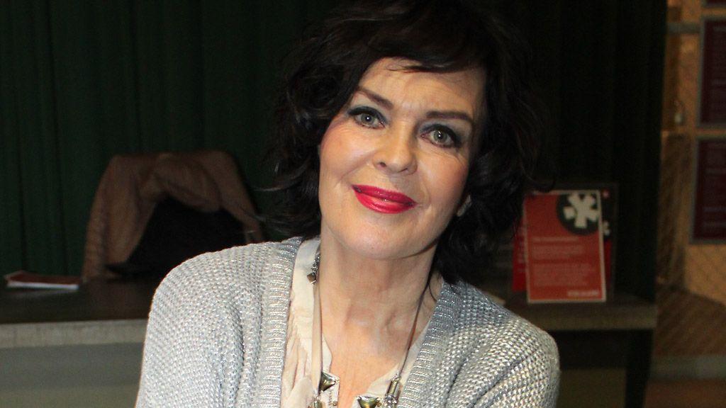 Paula Koivuniemi - Yöperhonen