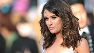 Lea Michele. (Kuva: Gettyimages)