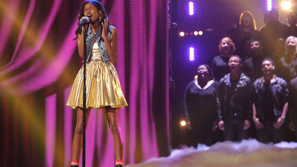Tunteikas esitys itketti X Factor -tuomaria - Viihde - MTV.fi