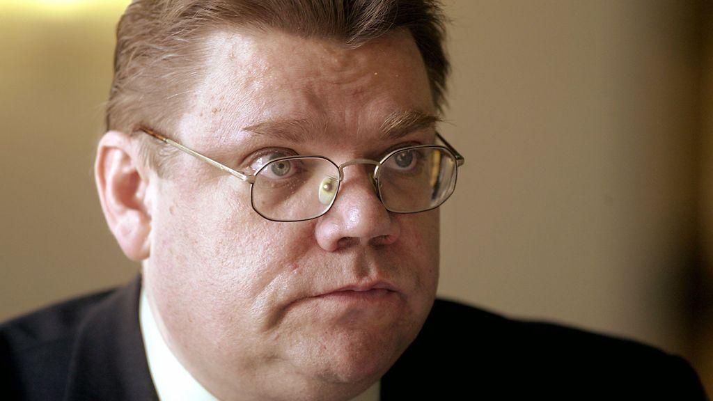 Timo Soini Kuollut