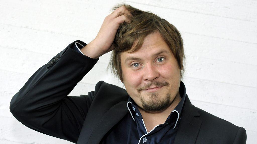 Janne Kataja Mainos
