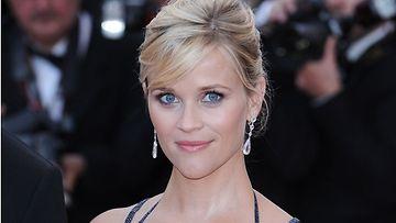 Reese Witherspoon odottaa kolmatta lastaan.