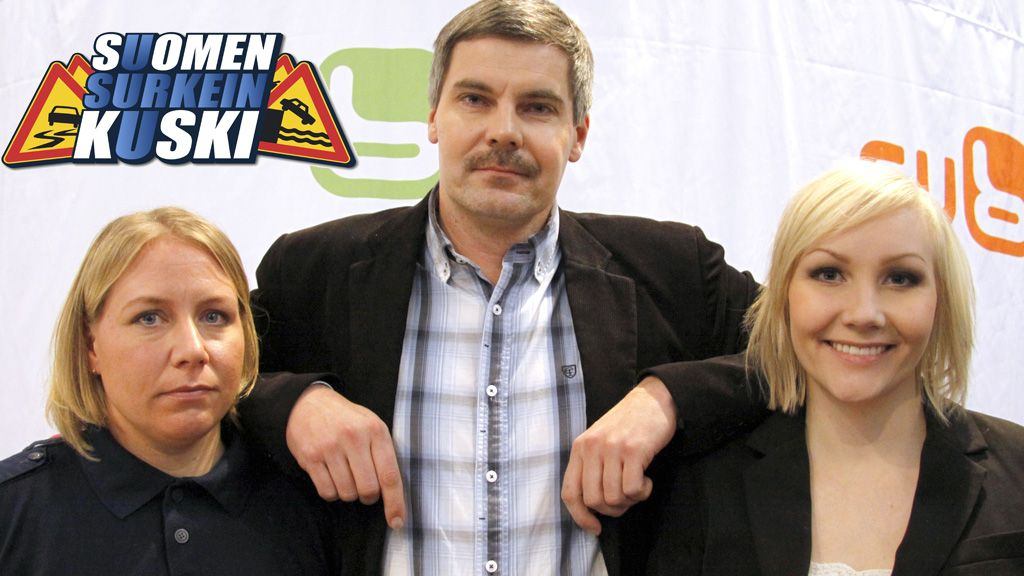 Suomen Surkein Kuski Sini