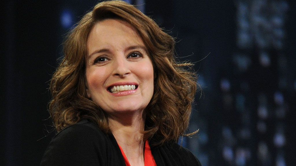 Tina fey open mouth, quad squad swingers pictures
