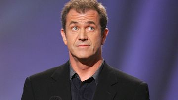 Mel Gibson. Kuva: Getty Images