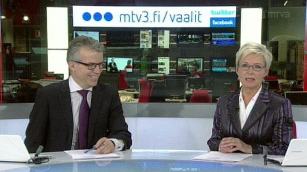 mtv3 uutisankkurit Parainen