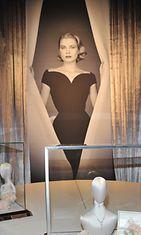 Grace Kelly oli yksi aikansa upeimpia kaunottaria.
