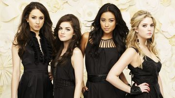 Pretty Little Liars Subilla!