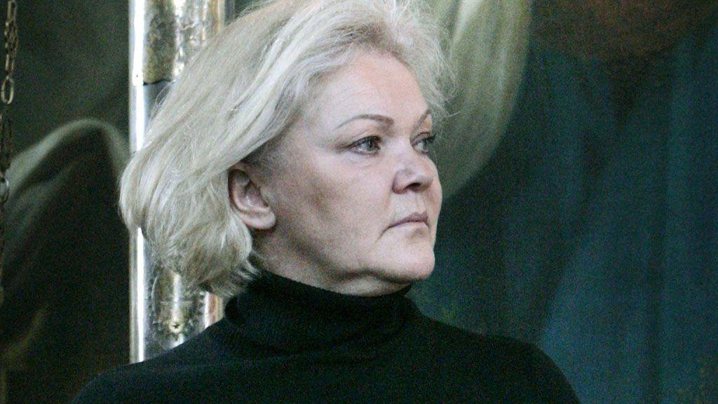 Paula Nummela Alkoholi
