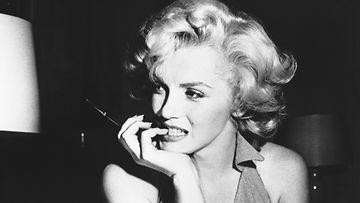 Marilyn Monroe vuonna 1952.