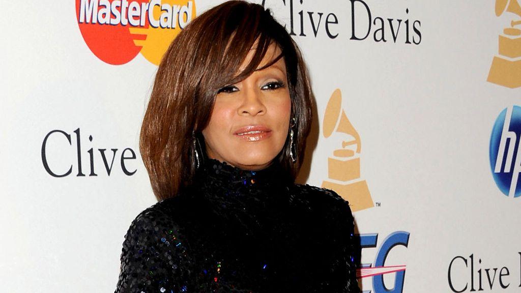 Whitney Houston Kuolema