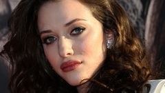 Kat Dennings. (Kuva: gettyimages)
