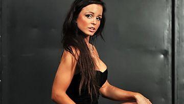 nainen etsii seksiseuraa märkiä pilluja