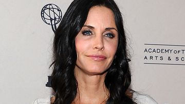 Courteney Cox. (Kuva: Gettyimages)